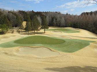 【茨城県】夢なび会員割引プランで春のゴルフを楽しむ♪