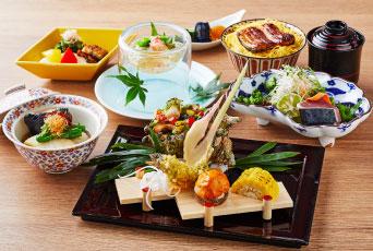 【8月25日まで】鰻の香ばしい風味をお楽しみいただける「うなぎ御膳」をご用意♪