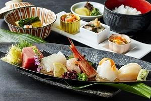 【6/28まで】日本料理Kai★土日祝日ランチ営業開始♪