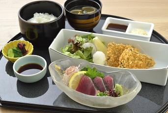 旬味新浦安店の秋メニュー、食欲の秋にぴったりな「鰹御膳」がはじまりました。