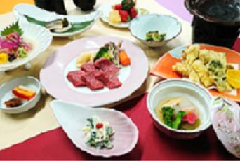 【夢なび会員様限定価格】山菜などの春の食材を味わえる季節限定の「信州春の恵みプラン」