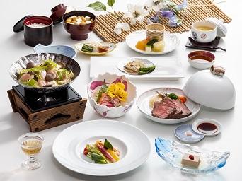 【夢なび会員限定1,000円OFF】信州で涼む「夏の恵みプラン」をお楽しみください♪