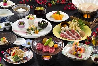 【信州の湯 清風園】温泉が恋しくなる季節に、「信州冬の味わいプラン」をご堪能ください